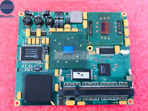 Kontron Me008 000010 1a Industrial Motherboard