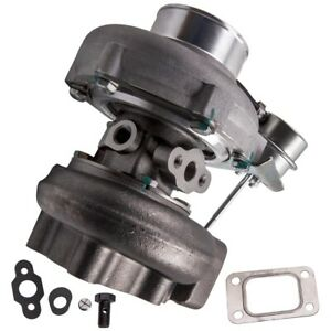 Upgraded Gt28 Gt2871 Cast Iron Turbo A r 64 T25 Turbine For S13 S14 S15 Sr20