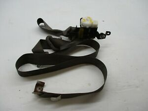 2001 2004 Oem Toyota Tacoma Front Left Lh Retractor Tensioner Seat Belt Seatbel