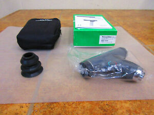 Welch Allyn 11810 Panoptic Diagnostic Opthalmoscope 3 5v Halogen