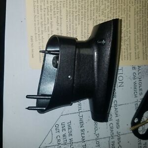1963 1964 Chevrolet Guide Matic Autronic Eye Automatic Headlight Dimmer