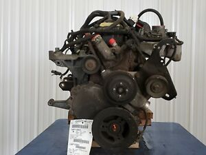 1997 Jeep Grand Cherokee 4 0 Engine Motor Assembly 176121 Miles No Core Charge