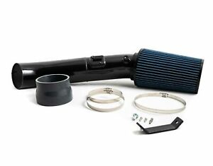 Mfd Black Cold Air Intake Kit Oiled Filter 2011 16 Ford 6 7l Powerstroke Diesel