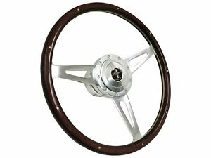 1968 1978 Ford Mustang S9 Classic Premium Steering Wheel Premium Pony Kit