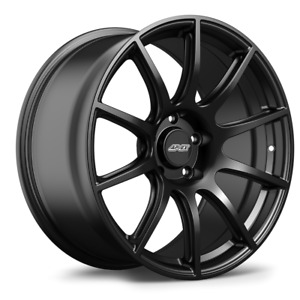 Apex Sm 10 Mustang Staggered Wheel Set 19 x11 5 19 x11