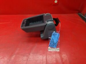 87 93 Mustang Center Console Arm Rest Armrest Assy Look At Grey Gray Look 9075