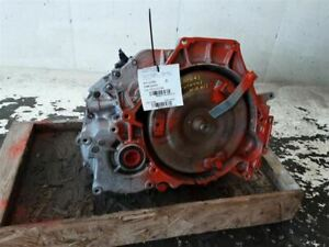 2007 2009 Chevy Equinox Automatic Transmission 5 Speed 3 4l Fwd Option M09