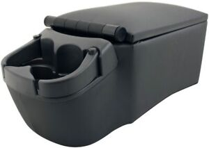Universal Truck Seat bench Contractor Center Storage Top Lid Armrest Console