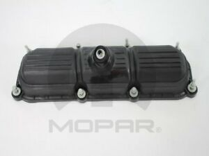 Engine Valve Cover Right left Mopar 4648976ad
