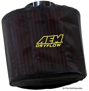 Aem Induction 1 4004 Dryflow Air Filter Wrap