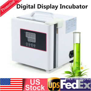 80w Electro thermal Constant Temperature Incubator Digital Display Incubato