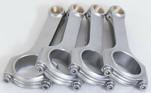 Eagle Specialty Products Chevy 2 2l Ecotec 4340 Forged H beam Rods 5 765