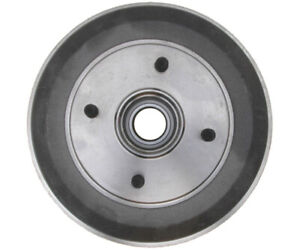 Brake Drum r line Contains Spindle Nut Rear Raybestos Fits 00 08 Ford Focus