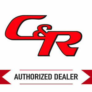 Cr Racing For Chevrolet Camaro Zl1 13 42mm 6 Speed Manual Transmission Only