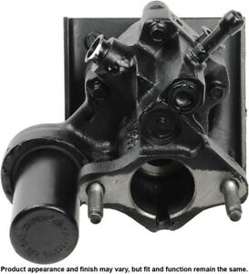 Power Brake Booster hydro boost Cardone 52 7353 Reman