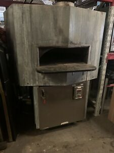 Wood Stone 5ft Commercial Gas Pizza Oven