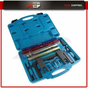 For Bmw N51 N52 N53 N54 N55 Camshaft Alignment Engine Timing Locking Tool Kit