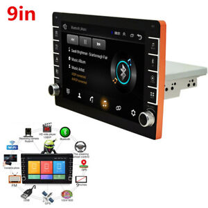 Android 8 1 Touch Screen Stereo Radio Mp5 Player Kit Gps Wifi Fm Usb Fit For Car