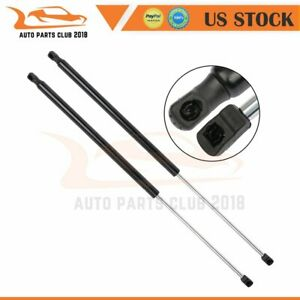 For 2011 2017 Nissan Quest 2qty Rear Liftgate Gas Lift Support Shocks Struts