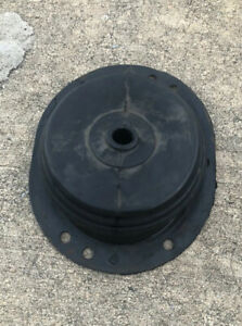 73 87 Gm Sm465 Rubber Shifter Boot Gmc Chevy 4 Speed K30 K10 K5 Square Body