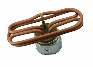 Commercial Electric Water Immersion Heating Element Brass 5000 Watt
