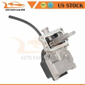 Front 4wd Differential Vacuum Actuator For Toyota Tacoma 4runner Fj Cruiser