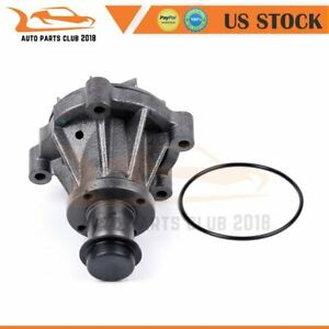 New Engine Water Pump For 99 00 5 4l Ford F150 Lightning Xl3z8501ba