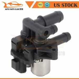 Heater Control Valve For Lincoln Ls Jaguar S type 2003 04 05 06 07 08 Us Stock