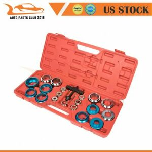 20pcs Universal Car Camshaft Bearing Remover Installer Removal Tool Kit