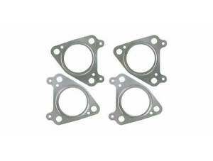 Mfd Heavy Duty Up Pipe Gasket Set For 2001 2016 Chevy Gmc 6 6l Duramax Diesel
