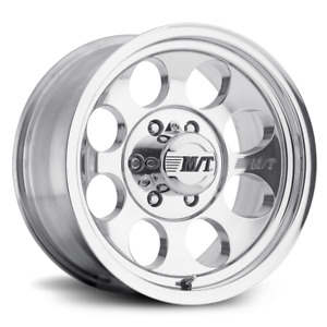 Mickey Thompson Classic Iii Wheel 16x10 8x170 4 1 2 2360170
