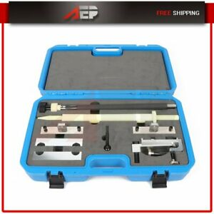 For Porsche Timing Tool Kit 911 Boxster 996 997 987 986 Camshaft Alignment