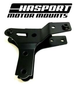 Hasport Rear Engine Mount Bracket Civic 92 95 Integra 94 01 with B series