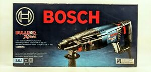 Bosch Bulldog Xtreme Variable Speed 1 In Sds plus Rotary Hammer Drill 11255vsr