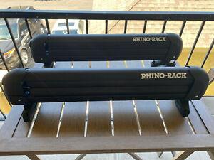 Rhino Rack 574 Ski And Snowboard Carrier