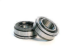 Moser Engineering Axle Bearings Small Ford Stock 1 562 Id Pair
