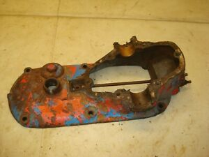 1940 Ford 9n Tractor Lower Steering Box Transmission Cover