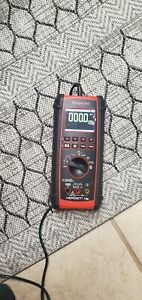 Snap On Verdict M2 Scope Meter Multimeter Two Channel Bluetooth New Never Used