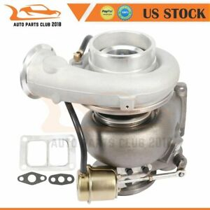 Turbocharger Turbo For Detroit Diesel Truck 12 7l Series 60 K31 1355367 10r1055