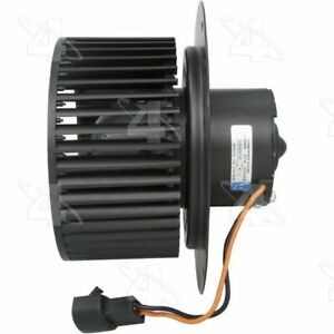 Four Seasons 75890 Air Conditioner Blower Assembly Heater Parts
