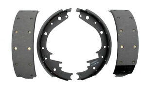 Raybestos 473pg Brake Shoe