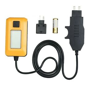 Automotive Current Tester Ae150 Fuse Buddy Tester Fault Finding With Lcd Cp