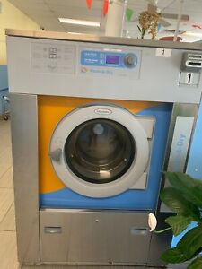 Wascomat Pronto 60 30lb Washer And Dryer Almost Unused
