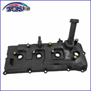 New Right Engine Valve Cover For Nissan Titan Armada Infiniti Qx56