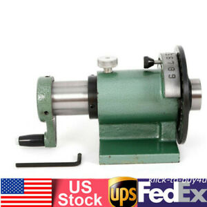 5c Indexing Spin Jigs Tool Fixture Model For Grinders Milling Machines