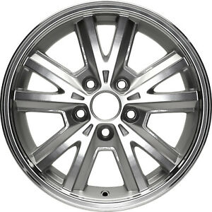 16 Alloy Wheel Rim For 2005 2006 2007 2008 2009 Ford Mustang V6