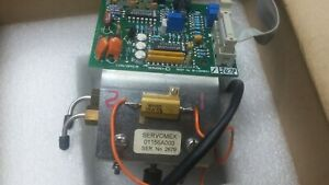 New Servomex 01156a000 With Servomex Assy 01156984 1 2472 1156 204s 0