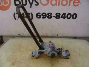 Ridgid 916 Pipe Roll Groover 2 6 Inch Great Shape 2
