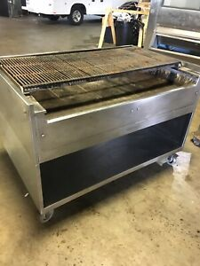 Woodstone Grill Charcoal wood Ws sfb 36 Series Solid Fuel