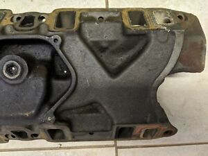 1966 Ford 289 Hipo Oem Intake Manifold Sbf Small Block Ford Factory Hi Output Gt